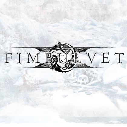FIMBULVET - Logo