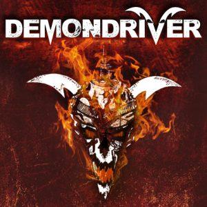Demondriver - Logo