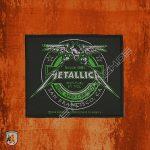 P_S_11159_Patch_Metallica_Beerlabel